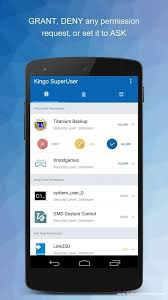 superuser apk kingo superuser root apk v1 0 7 build 10071 android