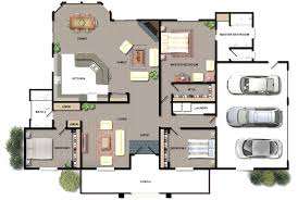 Small Homes Plans Small House Plans With Safe Rooms And Room Corglife