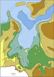 Siberia On World Map by Jurassic Paleogeography Of The West Siberian Sedimentary Basin