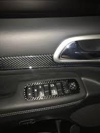 srt8 jeep interior carbon fiber trim set for jeep srt8 carbon motors