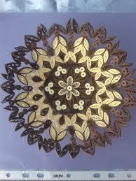 156 best quilling mandala images on mandalas paper