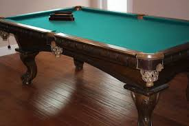 Used Pool Table by Used Pool Tables For Sale Orlando Florida Orlando 8 Ft