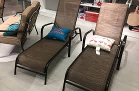 Jcp Patio Furniture Outdoor Oasis Newberry Lounge Chairs Set Of 2 Only 149 99 At