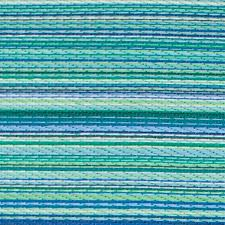 Turquoise Outdoor Rug Blue Striped Area Rug Roselawnlutheran