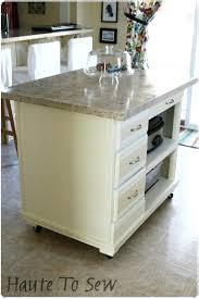 oak kitchen island units kitchen islands on casters solid wood kitchen island w casters