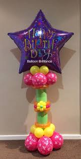 balloon delivery san antonio tx 214 best birthday balloon decor images on balloon