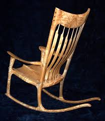 rocking chair plans rocking chair university