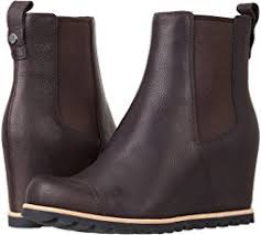 uggs womens boots zappos ugg boots wedge heel shipped free at zappos