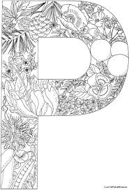pplants jpg 535 786 coloring pages