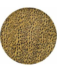 Safavieh Leopard Rug Don T Miss This Deal On Safavieh Handmade Soho Leopard Skin Beige