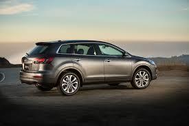 2014 Mazda 3 Antenna Location 2014 Mazda Cx 9 Reviews And Rating Motor Trend