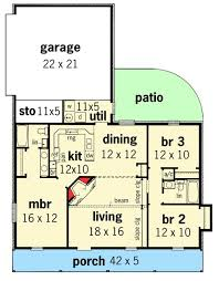 Country Style Homes With Open Floor Plans Best 25 Starter Home Plans Ideas On Pinterest House Floor Plans