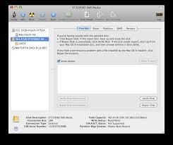 format dvd r mac format a hard drive using mac os x disk utility iclarified