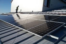 install solar wisconsin nonprofits offered grants to install solar energy the