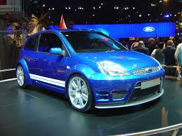 ford fiesta rs 2688401