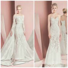two wedding dresses one dress or two the rising trend of brides two different