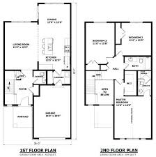 modern two story house plans small two story floor plans amazing modern two story house plans