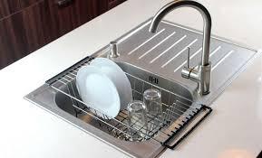 Kitchen Sink Dish Rack Best Dish Racks Drying Racks Drainers On