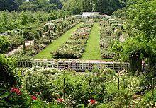 Prospect Park Botanical Garden Botanic Garden