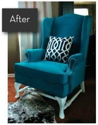 Decorative Armchairs Reupholstering Chairs Foter