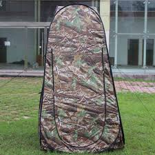 popular shower tents buy cheap shower tents lots from china shower pu1500 180t polyester camouflage changing tent portable privacy shower toilet tent camping pop up privacy tent