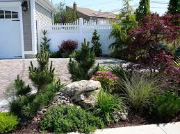 Landscape Ideas For Backyard by Ideas For A Driveway Landscape Ideas Designs Ideas And Decor
