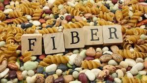 the highest foods in fiber mission nutrition
