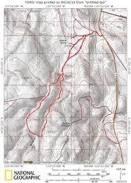 Boise Greenbelt Map Stueby U0027s Outdoor Journal April 2016