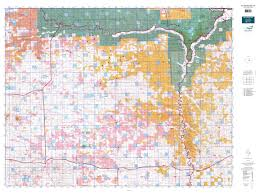 Montana Land Ownership Maps by Mt Deer Elk Gmu 410 Map Mytopo