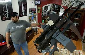 Selling A Car In Texas Bill Of Sale by About 28 690 Machine Guns Are Registered In Texas San Antonio