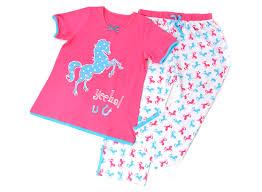 children s pyjamas for summer hound