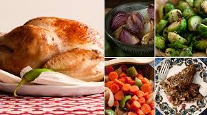 a melting pot thanksgiving thanksgiving epicurious
