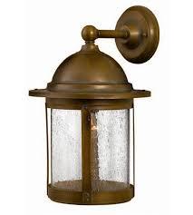 Hinkley Landscape Lighting Outdoor Lanterns Warren Electric Inc