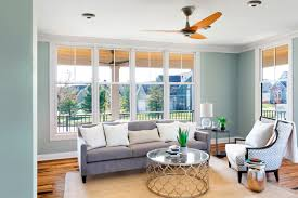 Ceiling Fans With Lights For Living Room by Haiku Home