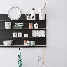 Mug Designer Snack Plate By Design Letters At The Shop