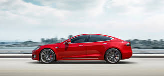 When Are New Car Models Released Model S Tesla