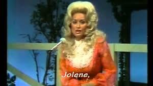 Dolly Parton Meme - dolly parton jolene1974 sous titres français youtube