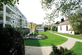 Caracalla Baden Baden Caracalla Spa Hotel Aqua Aurelia In Baden Baden