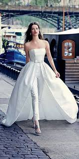 for brides best 25 bridal ideas on wedding jumpsuits for