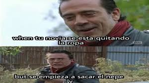 Memes Of The Walking Dead - los mejores memes de the walking dead temporada 7 capitulo 16
