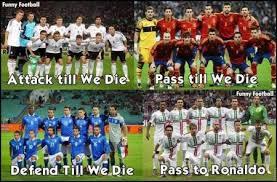 Funny Soccer Meme - 30 funny football soccer meme pass to ronaldo pmslweb