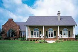 southern style house plan 4 beds 3 00 baths 2400 sq ft plan 320 139
