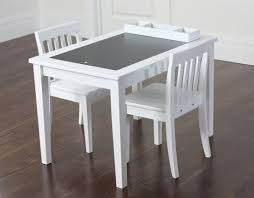 White Kids Table And Chair Set - home design gorgeous kids table and chair set with storage home
