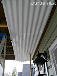 Drysnap Under Deck Rain Carrying System by Underdeck Panels Garden Pinterest Decks Ceilings And Under