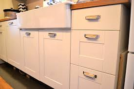 Kitchen Cabinet Bin A Home In The Making Renovate Kitchen Cabinets Hardware And