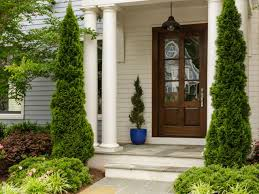 Modern Entry Doors by The Most Popular Front Door Styles And Designs Diy