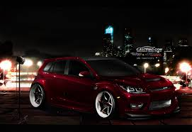 mazda 3 mps mazda 3 mps germany 3 by tuner 1991 on deviantart