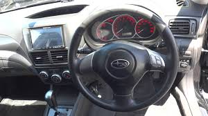 2007 subaru wrx 2007 subaru impreza wrx s gt 2000cc turbo automatic tiptronic