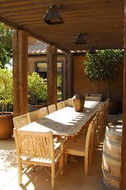 Patio Furniture Sacramento by Person Outdoor Dining Tables Mediterranean Sacramento With