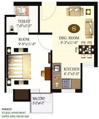 500 square feet apartment floor plan new 500 square feet apartment floor plan home design new in 500 sq